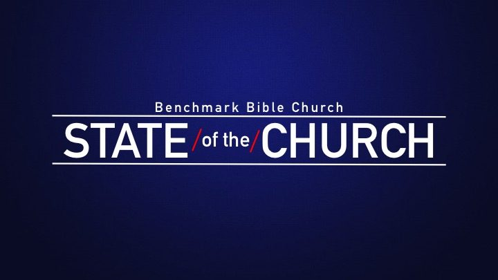 State of the Church 2016