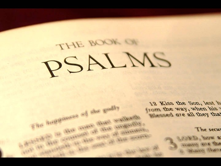 Psalm 2 – Where Do I Put My Hope?