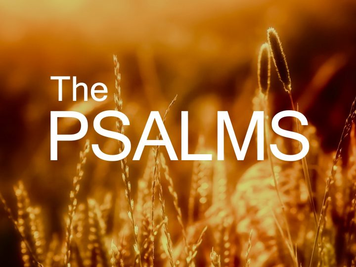Psalms 22 – Why is Prophecy Important?
